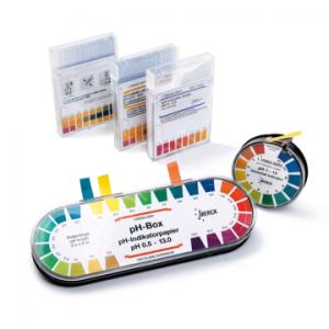 MERCK109564 pH PAPER 5,5-9,0 (INDICATOR PAPER) 1 EP